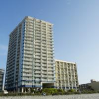 Best Western Carolinian Beach Resort