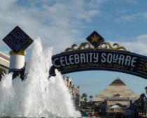 Celebrity Square