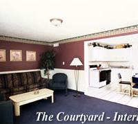 Courtyard Condos