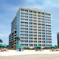 Holiday Sands South