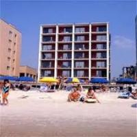 The Ocean Plaza