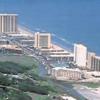 Ocean Resorts Condo Rentals